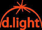 d.light grayscale logo
