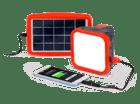 X850 Solar Home System | d light