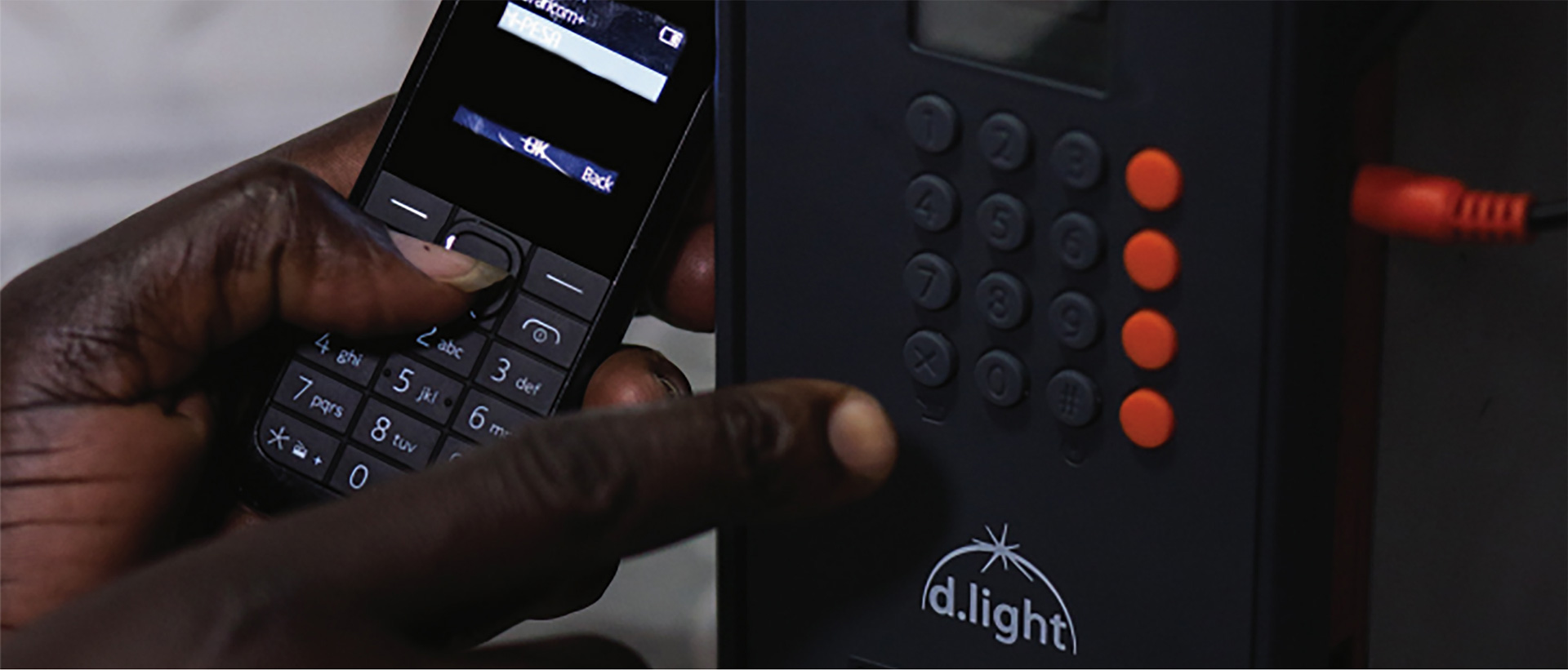 Dlight Solar