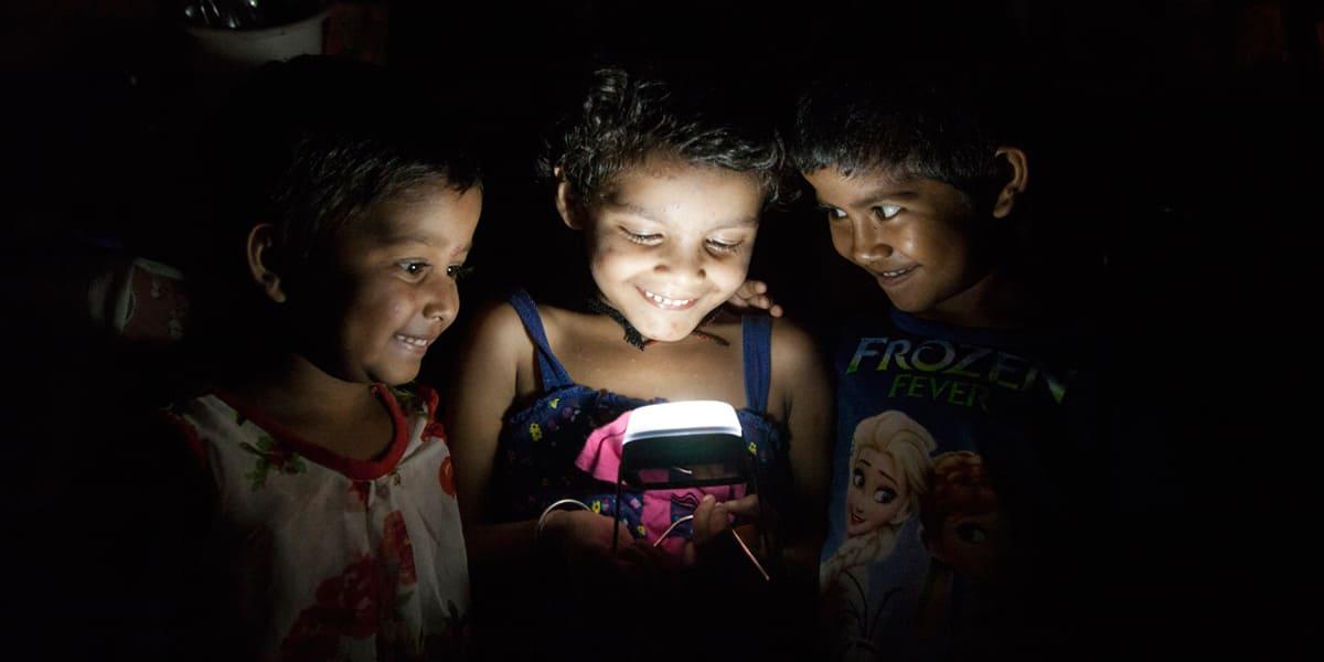 Solar innovator d.light impacts 100 million lives